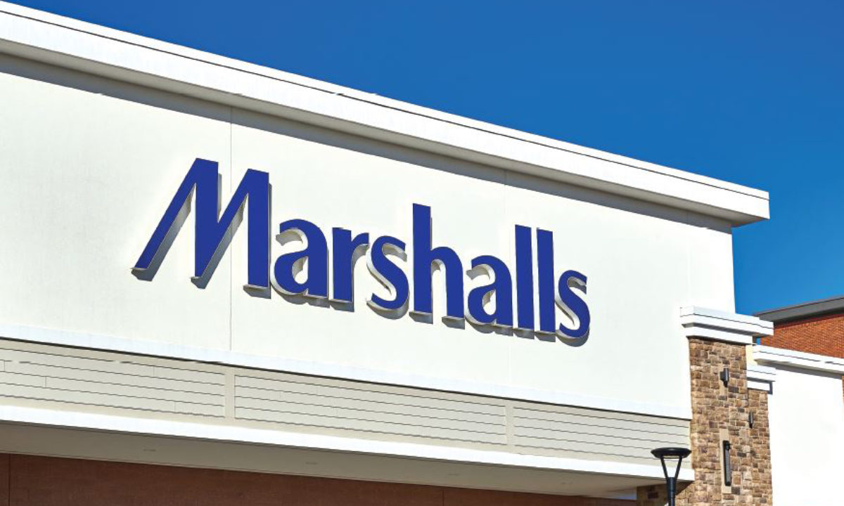 Marshalls Just Launched An Online Store And Our 'Carts' Are Already Full