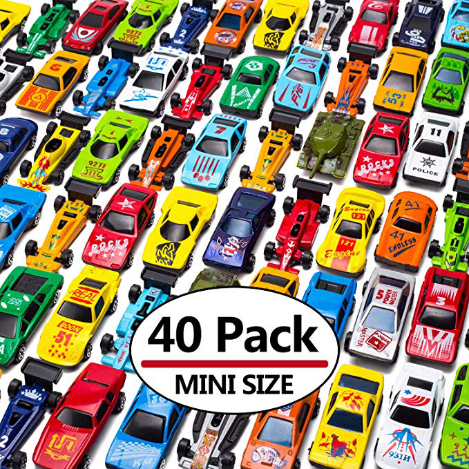 Mini Race Car Toys