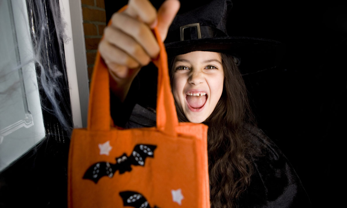 The Best Halloween Trick or Treat Bags for Kids
