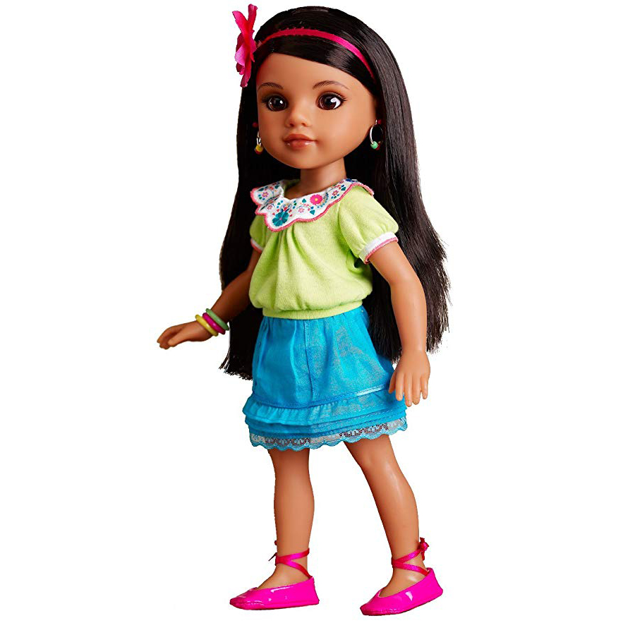Heart For Hearts Girls Consuelo from Mexico Doll