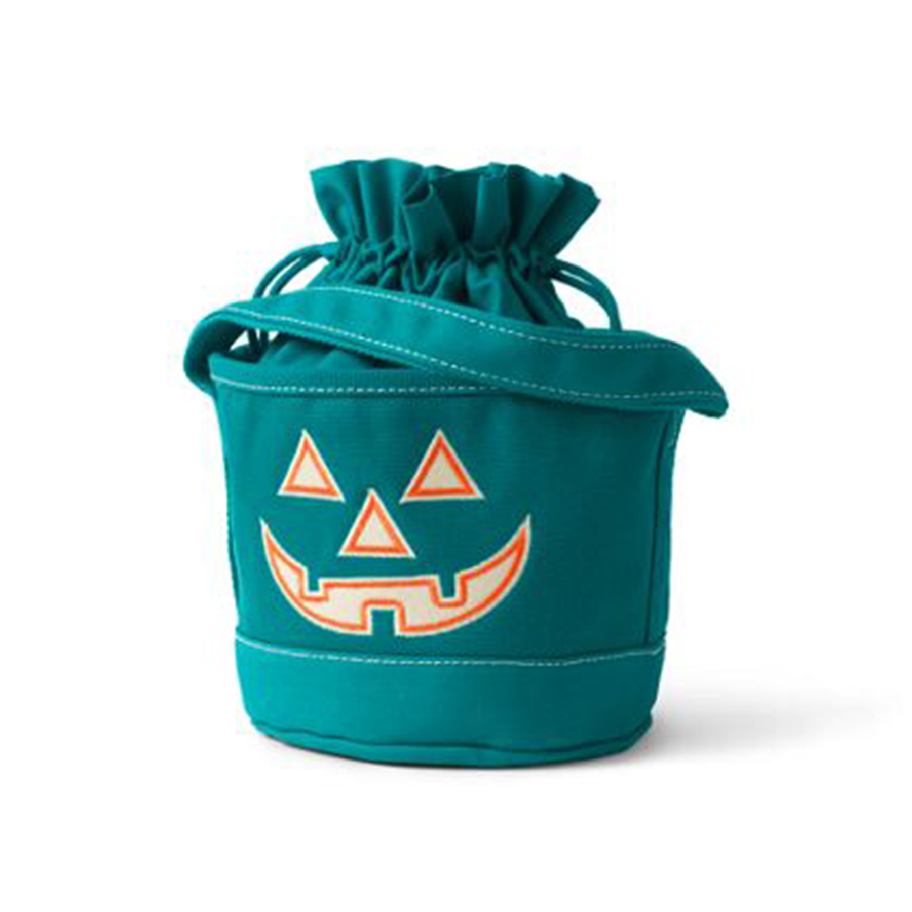 Lands' End Kids Glow in the Dark Halloween Tote