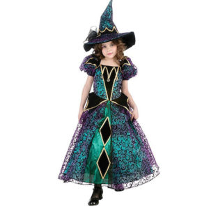 Best Witch Costumes for Kids of All Ages