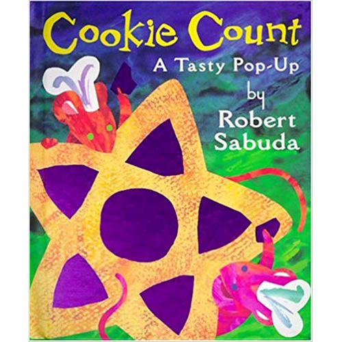 'Cookie Count: A Tasty Pop-Up'