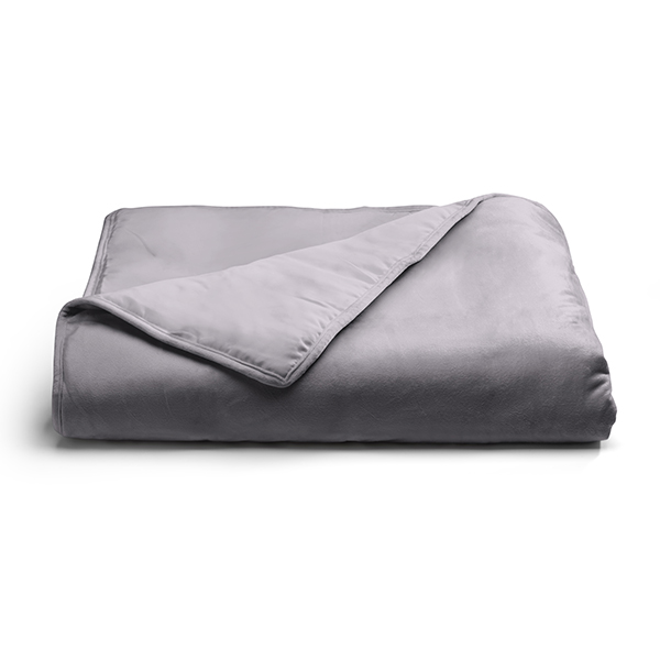 Tranquility Temperature Balancing Weighted Blanket with Washable Cover
