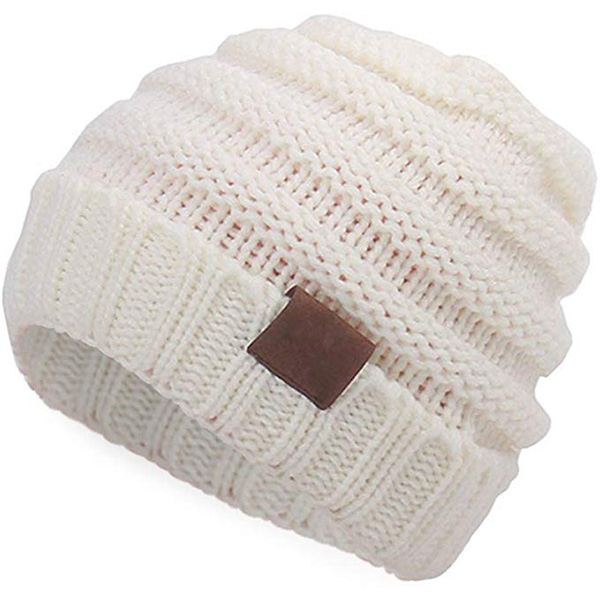 Infant and Toddler Winter Hat