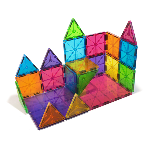 Magna Tiles 32-Piece Set