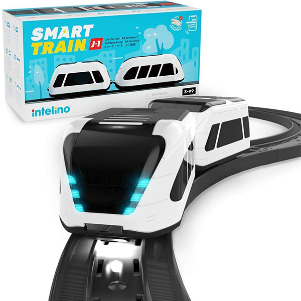 Intelino Smart Train J-1 Starter Set