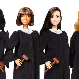 The Best New Barbie Dolls and Playsets in Stores This Holiday Season