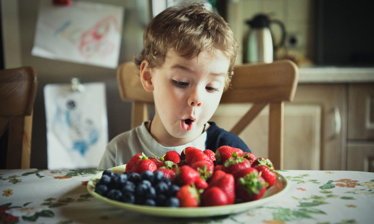 Healthy Sweets Alternatives For Kids (And Adults)