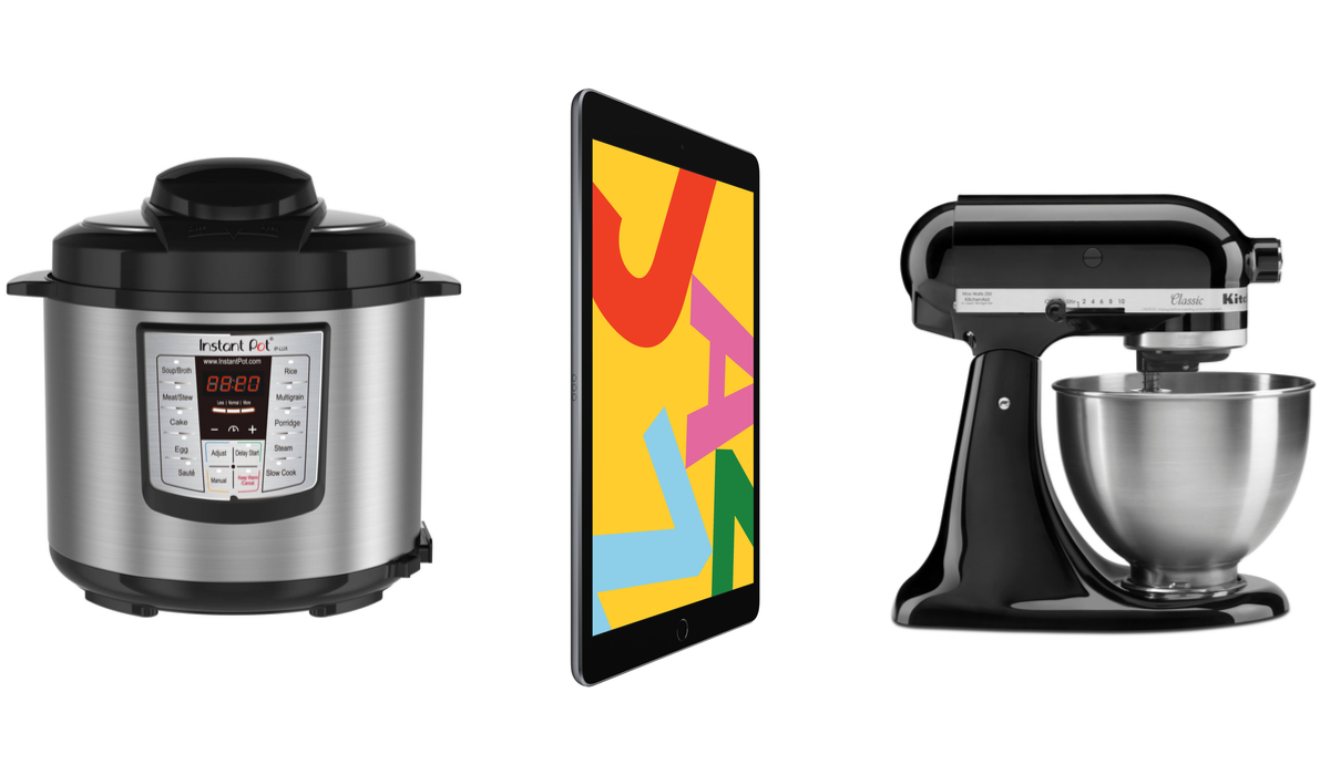 You Don't Want to Miss the Best Walmart Black Friday Deals of 2019