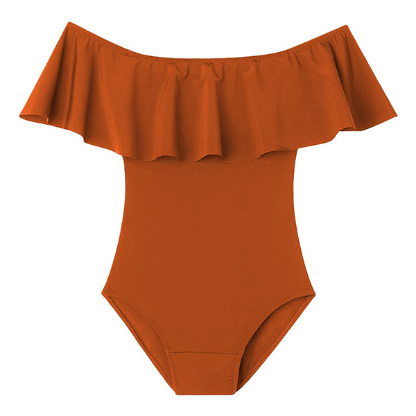 Ruby Love Period Swimsuit