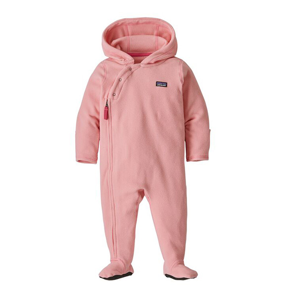 Patagonia Infant Micro D Fleece Bunting