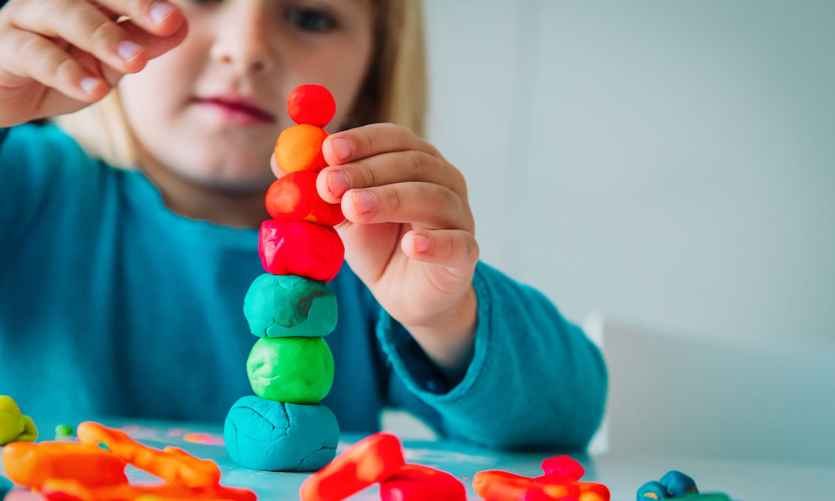 The Best New Play-Doh Gift Sets for Boys and Girls