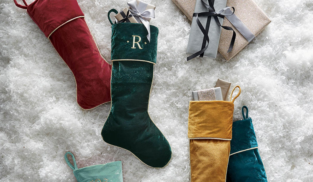 These are the Perfect Stockings to Hang by the Fire this Christmas