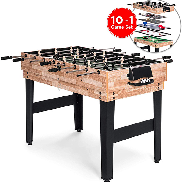 10-in-1 Game Table