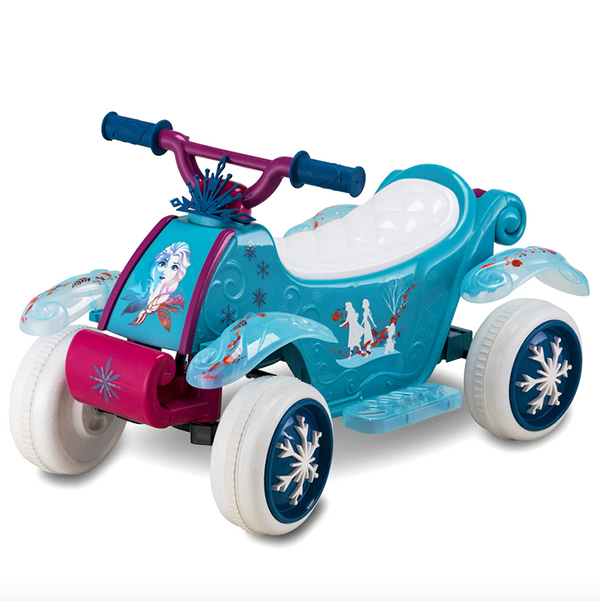 Disney's Frozen 2 Powered Ride-On Toy
