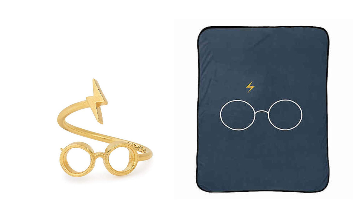 The Most Magical Gifts To Thrill Your Favorite Harry Potter Fan