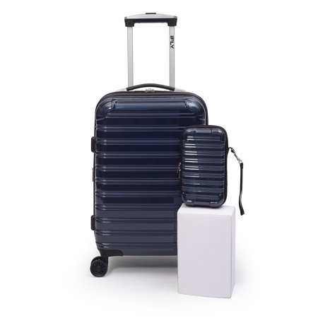 iFLY Online Exclusive Hard Sided Luggage and Travel Case