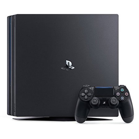Sony PlayStation 4 Pro 1TB Gaming Console