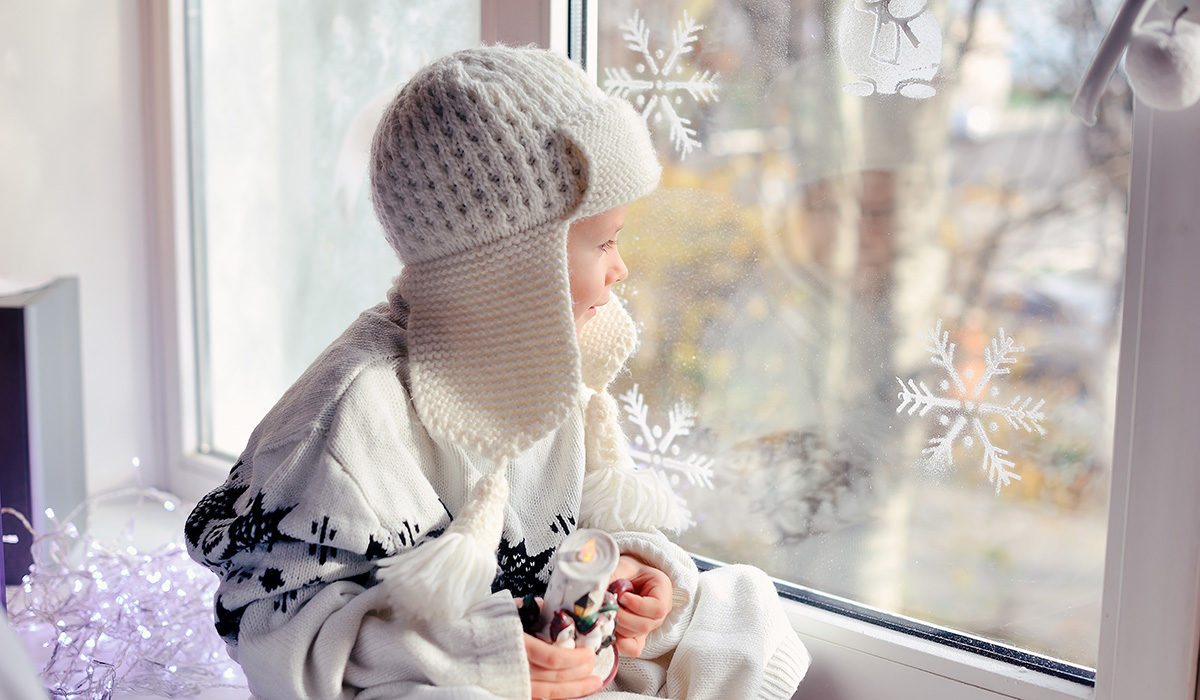Winterproof Your Baby