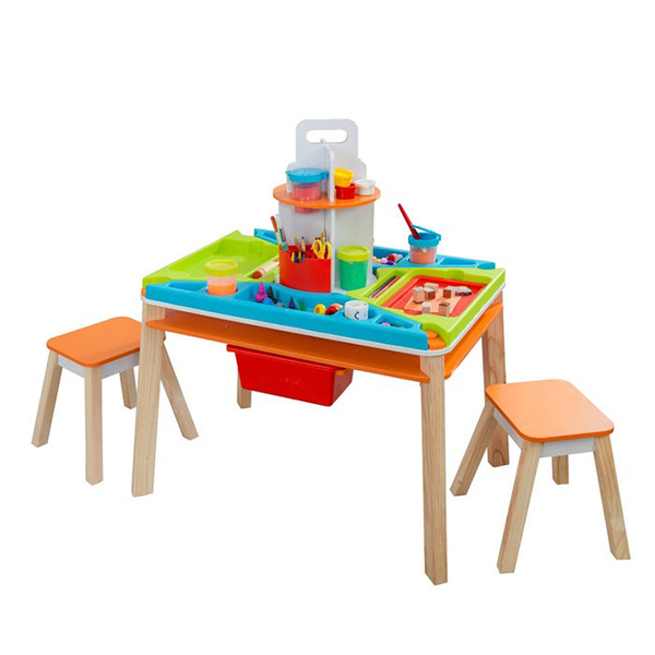 KidKraft Ultimate Creation Station