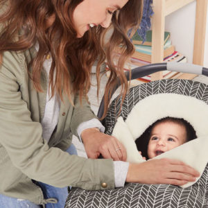 The Best Car Seat Covers, Bunting and Blankets For Your Little One