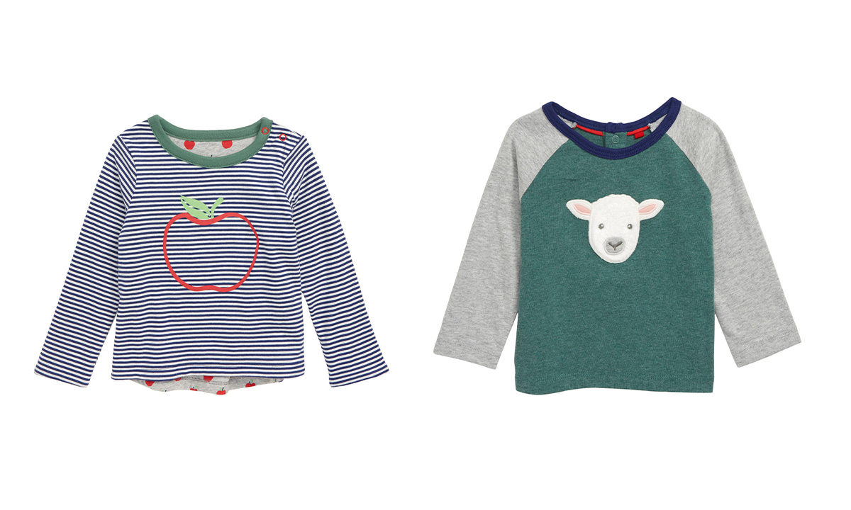 Save on Super Cute Clothing and Accessories for Baby During Nordstrom's Amazing Fall Sale!