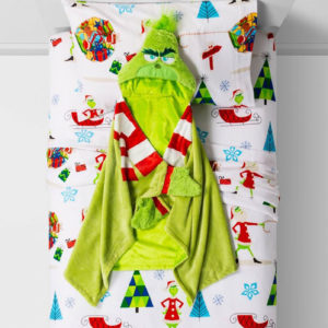 The Best 'Grinch' Toys & Gifts to Celebrate Christmas