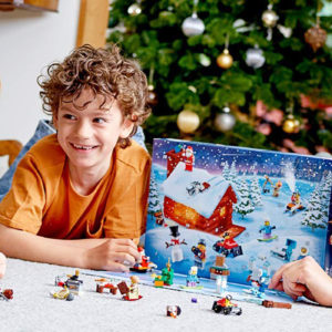 Check Out LEGO's Awesome 2019 Advent Calendars