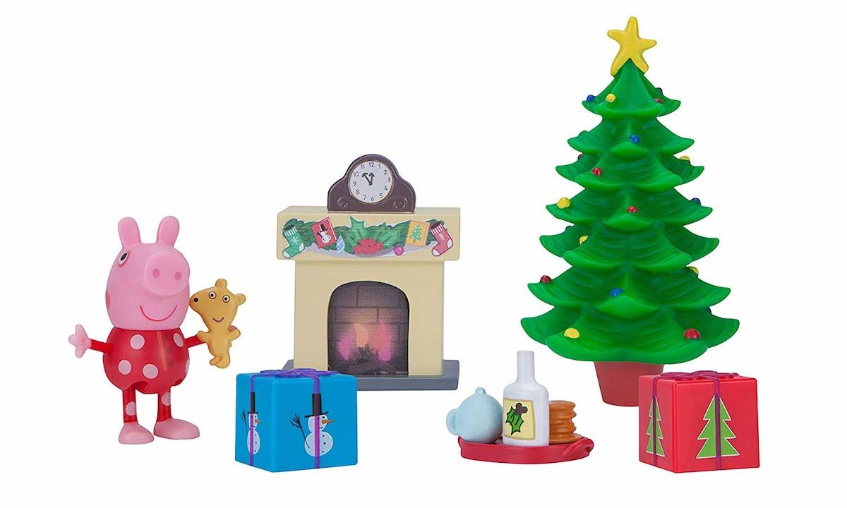 The Best Gift Ideas for Peppa Pig Obsessed Preschoolers