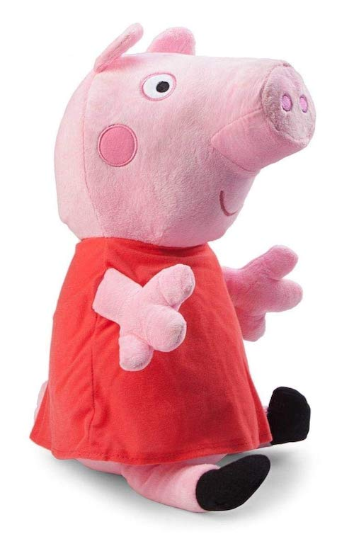 Peppa Pig Plush Doll
