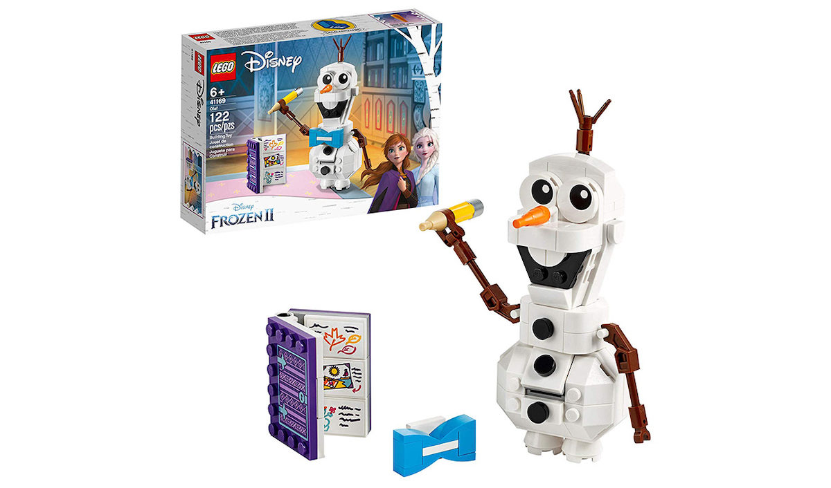 These Magical Frozen 2 LEGO Sets are Building Excitement for the Sequel!