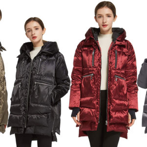 The Viral 'Amazon Coat' Now Comes in 4 New Colors — Including