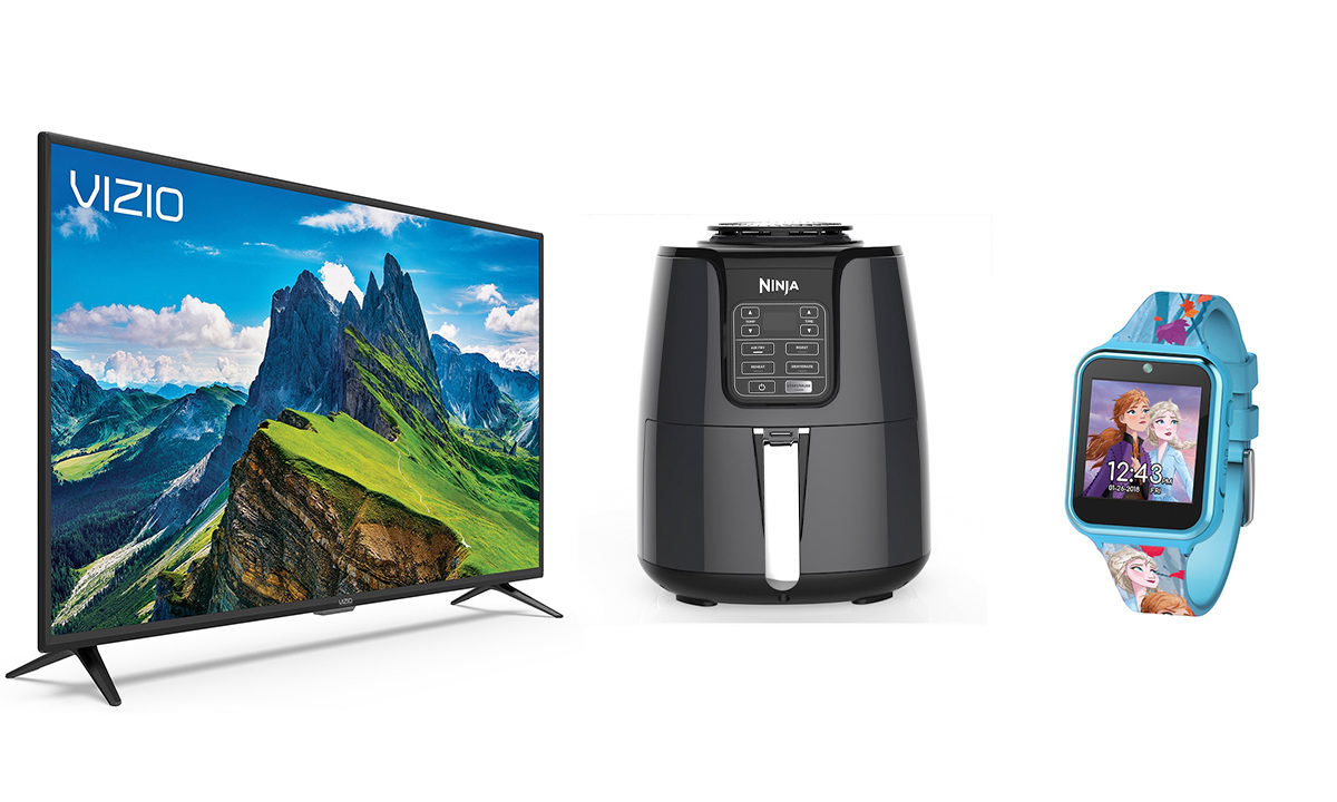 Start Shopping Walmart's Cyber Monday Deals Today and Save Big!