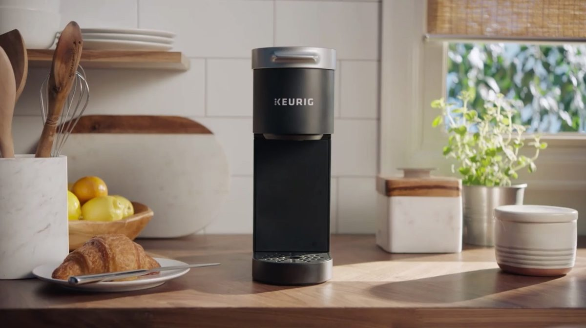 The Best Black Friday Deals on Keurig Coffee Makers