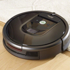 Shop The Best Deals On Roomba This Black Friday