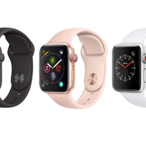 Cyber Madness! The New Apple Watch Is Crazy Discounted on Amazon, and It's Already Selling Out