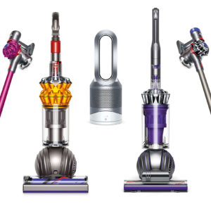 8 Dyson Cyber Monday Deals That Will Save You Hundreds — Including a Rare Deal on Its Cult-Favorite Hair Dryer