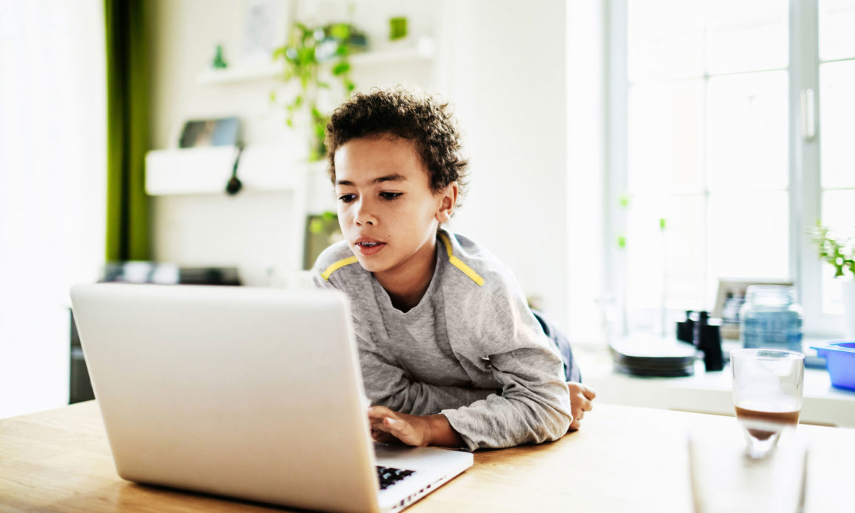 The Best Kid-Friendly Laptops On Sale For Cyber Monday