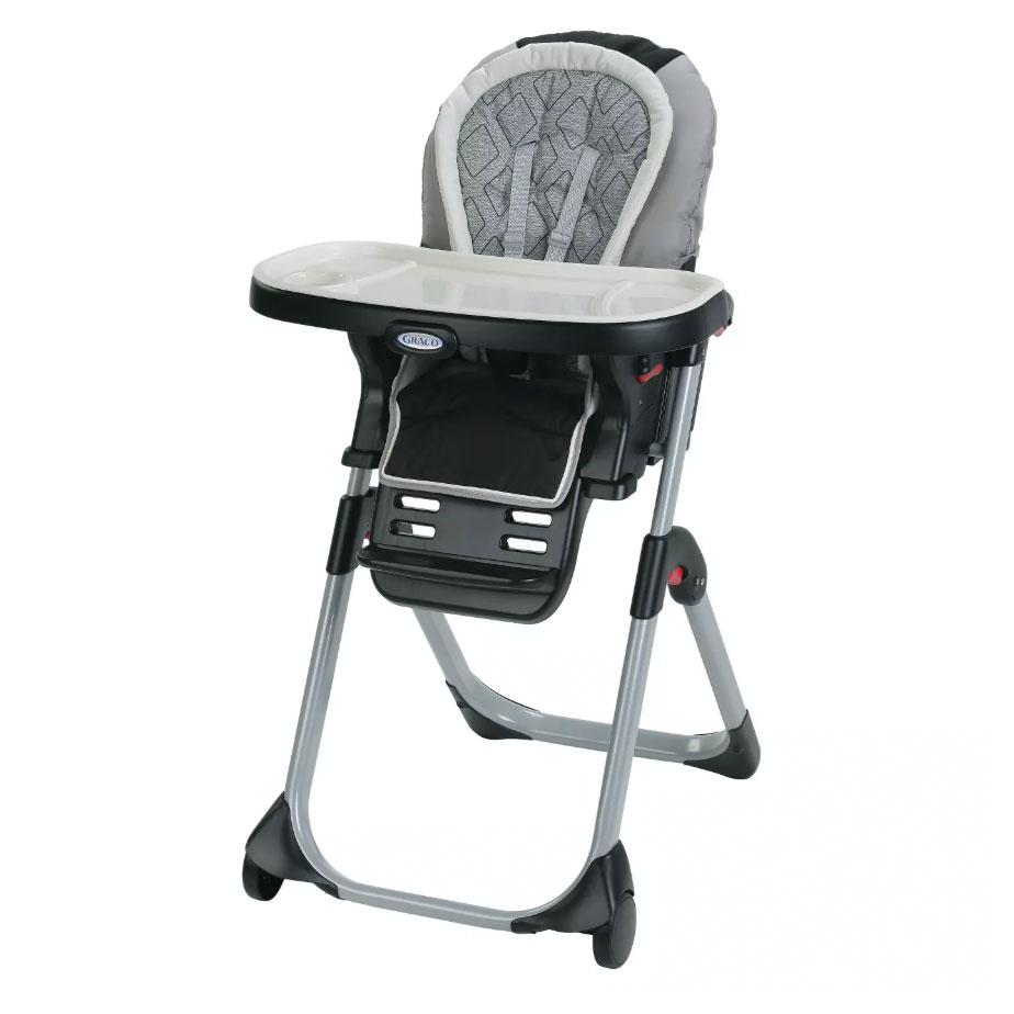 Graco DuoDiner 3-in-1 Convertible High Chair