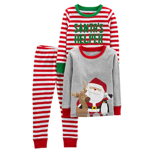 Super Cute Christmas Pajamas For Kids Of All Ages Parenting