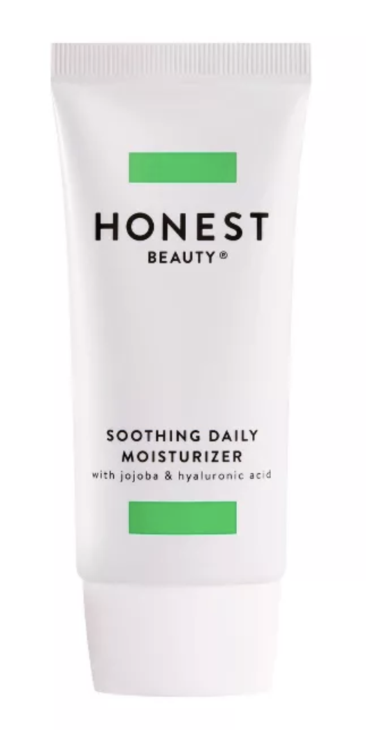Honest Beauty Soothing Daily Moisturizer