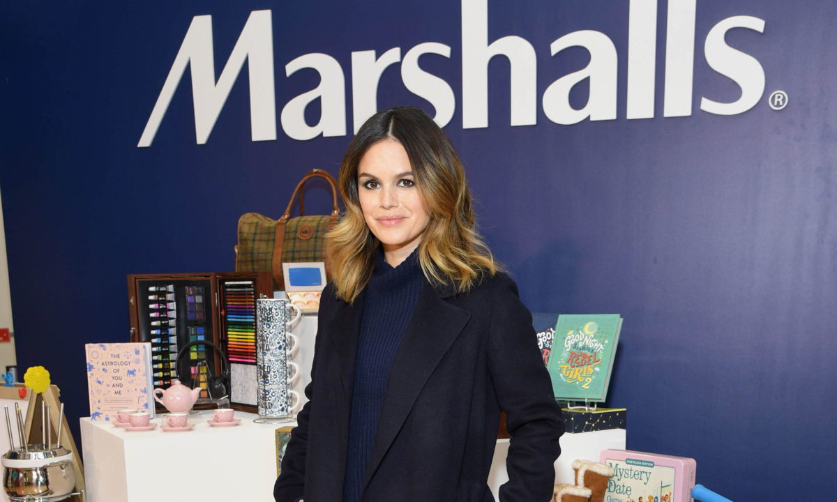 Check Out The Most Epic List Of Toys Courtesy Of Marshalls & Rachel Bilson