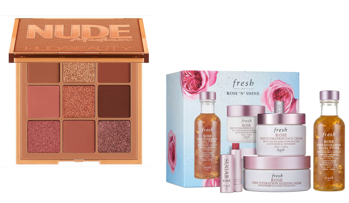 Shop Exclusive Sephora Holiday Gift Sets For Your Beauty-Obsessed Friends and Family