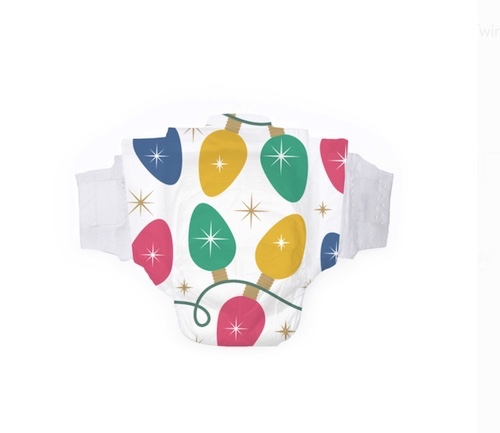 Hello Bello Jumbo Pack of Twinkle Tushies Diapers