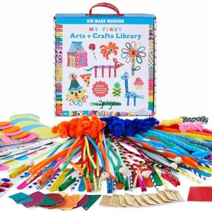 The Best Craft Kits to Keep Your Creative Kid Entertained