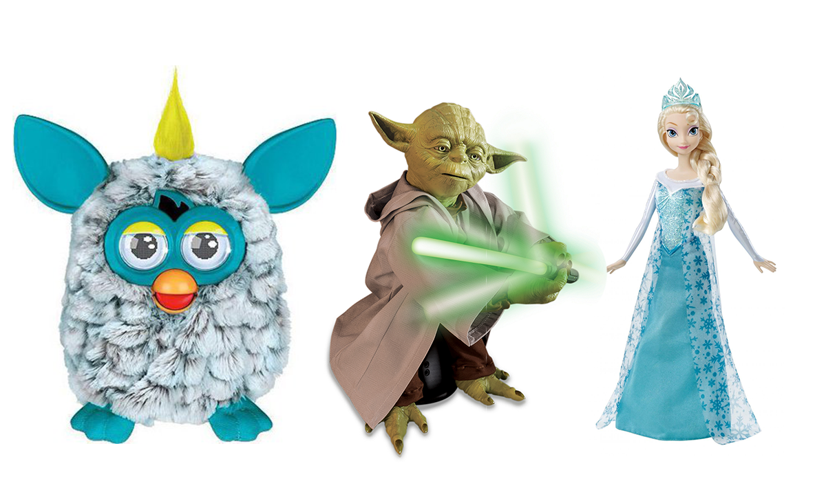 Walmart Has Announced Its Best Toys of the Decade