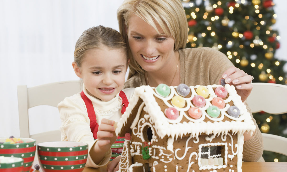 The Best Family Fun Activities to Enjoy During the Holidays