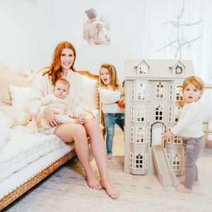 LikeToKnowIt Founder Amber Venz Box Talks Motherhood and Shares Her Favorite Fashion and Beauty Finds
