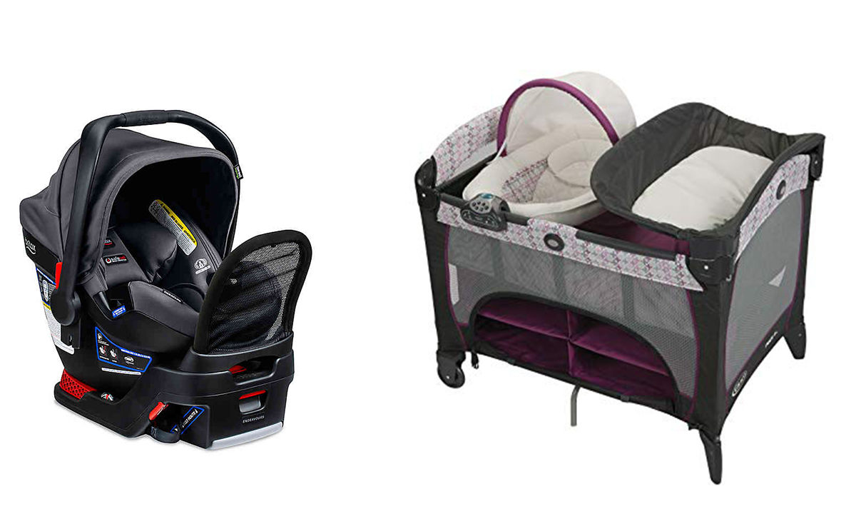 Time to Stock the Nursery Save on These Amazing Deals During Buy Buy Baby's Big Deal Baby Sale!